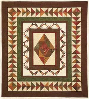March Madness quilt pattern