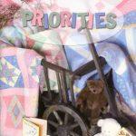 Priorities pattern book