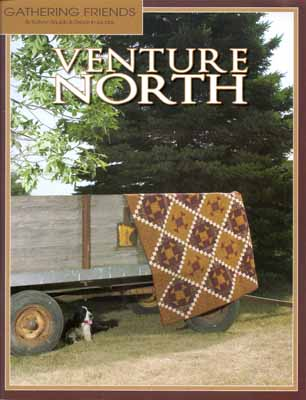 Venture North pattern book