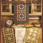 Runners to Go pattern book