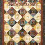 Stashblasters pattern book