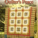 Quilter's Peace pattern book