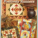 Positively Runners pattern book