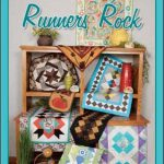 Runners Rock pattern book