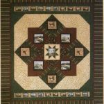 Hunting Ground Quilt Pattern