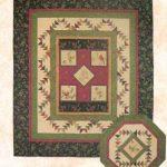 Majestic quilt pattern